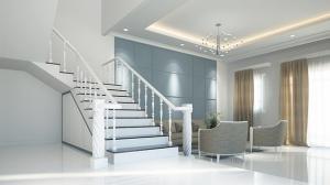 Użycie piwnic i strychów w nowoczesnych domach